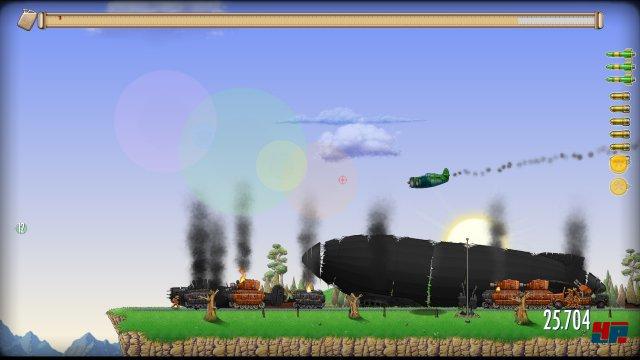 Screenshot - Rogue Aces (PS4) 92564431