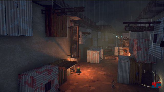 Screenshot - Shadow Uprising (HTCVive)