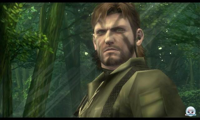 Screenshot - Metal Gear Solid: Snake Eater 3D (3DS) 2228377