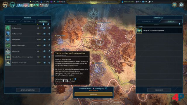 Screenshot - Age of Wonders: Planetfall (PC) 92593928