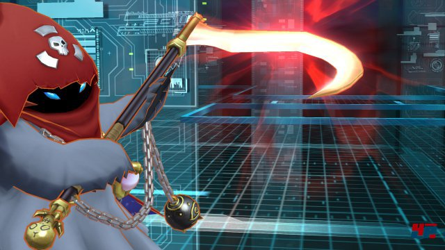 Screenshot - Digimon Story: Cyber Sleuth - Hacker's Memory (PS4) 92549672