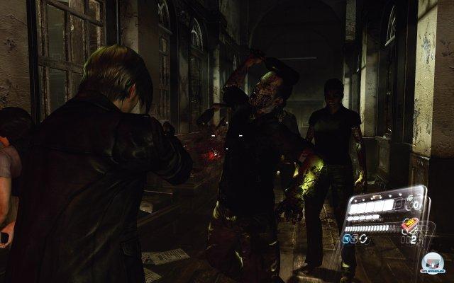 Screenshot - Resident Evil 6 (PC) 92443462