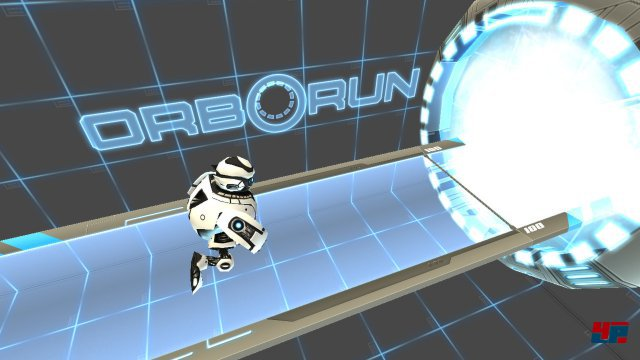 Screenshot - Orborun (PC)