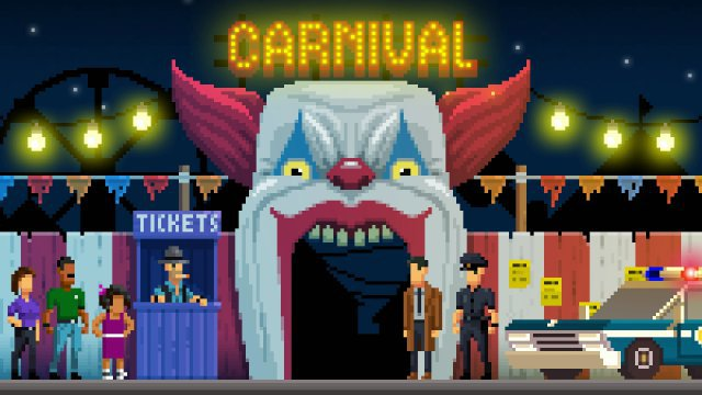 Screenshot - The Darkside Detective: A Fumble in the Dark (PC) 92639680