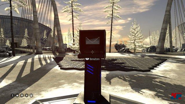 Screenshot - The Talos Principle (PlayStation4) 92514890