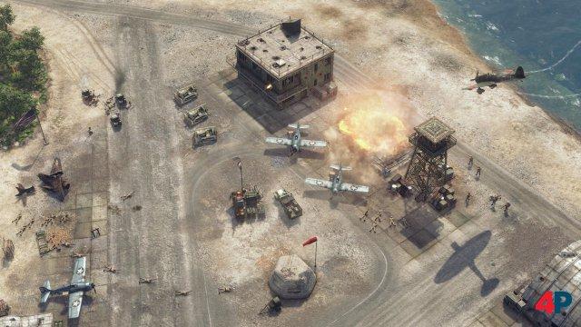 Screenshot - Sudden Strike 4 (PC) 92595913