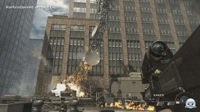 Screenshot - Call of Duty: Modern Warfare 3 (360) 2285817