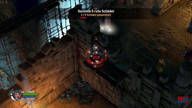 Screenshot - Lara Croft und der Tempel des Osiris (PC) 92496322