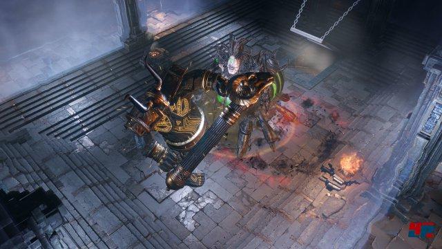 Screenshot - SpellForce 3: Soul Harvest (PC)
