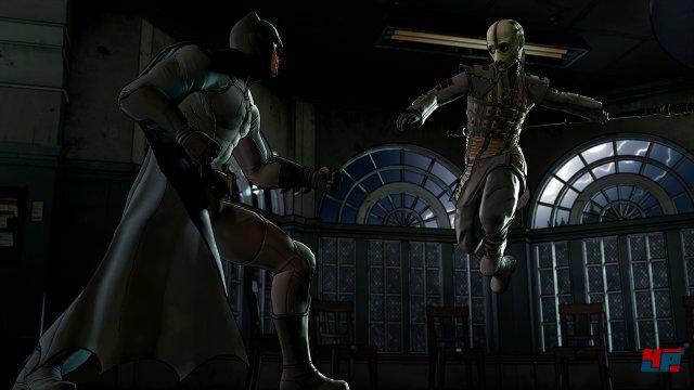 Screenshot - Batman: The Telltale Series (PC) 92537850