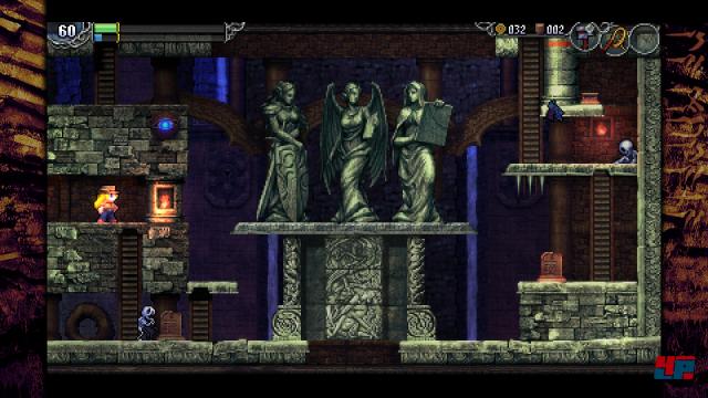 Screenshot - La-Mulana 2 (Mac) 92570430