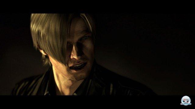 Screenshot - Resident Evil 6 (360) 2311217