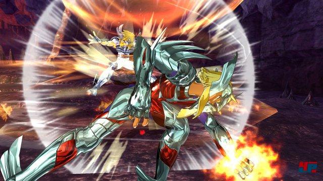 Screenshot - Saint Seiya: Soldiers' Soul (PC) 92509024