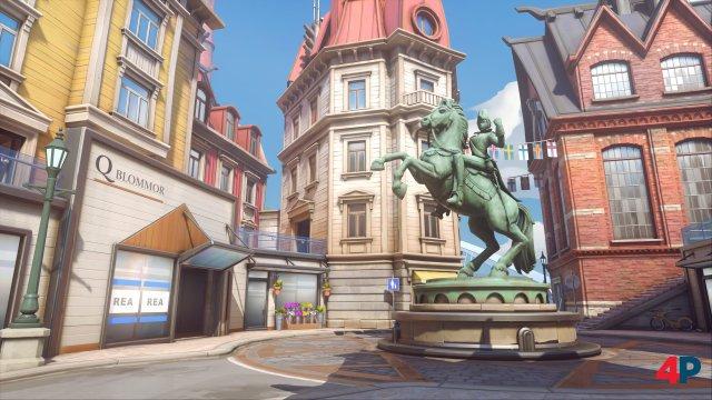 Screenshot - Overwatch 2 (PC) 92601679