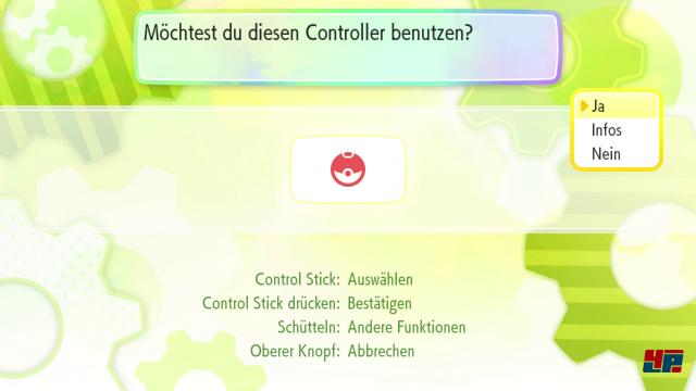 Screenshot - Pokéball Plus (Spielkultur)