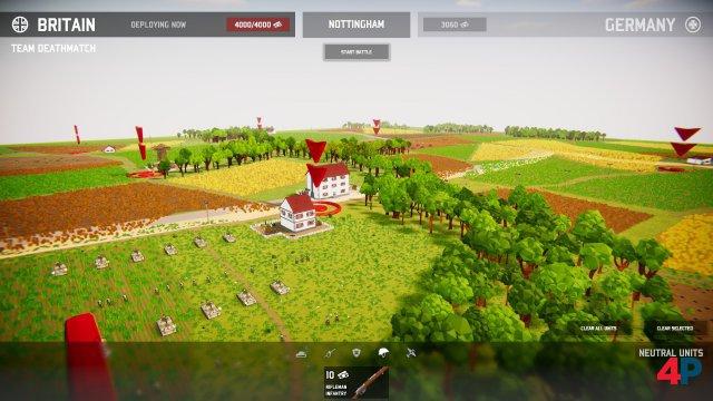 Screenshot - Total Tank Simulator (PC) 92602343