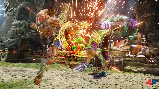 Screenshot - Tekken 7 (PC) 92608688