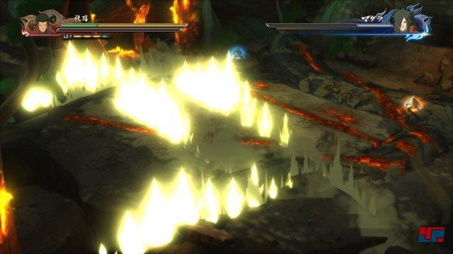 Screenshot - Naruto Shippuden: Ultimate Ninja Storm 4 (PC) 92517167