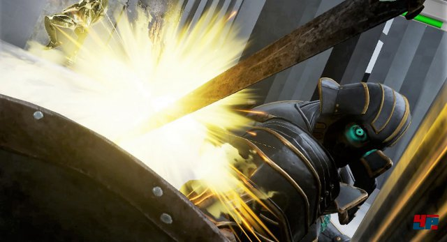 Screenshot - Swords of Gargantua (HTCVive) 92585137