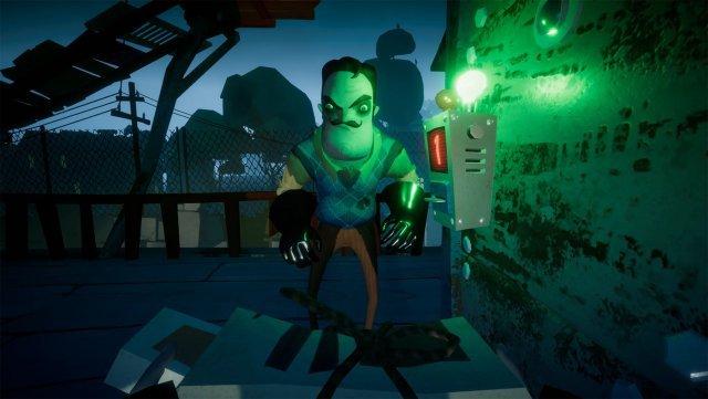Screenshot - Secret Neighbor (One) 92640959