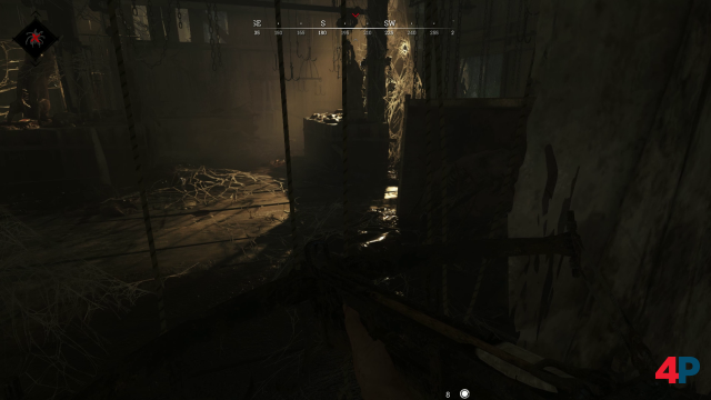 Screenshot - Hunt: Showdown (PC) 92595591