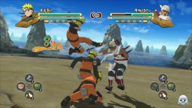 Screenshot - Naruto Shippuden: Ultimate Ninja Storm 3 (360) 92452902
