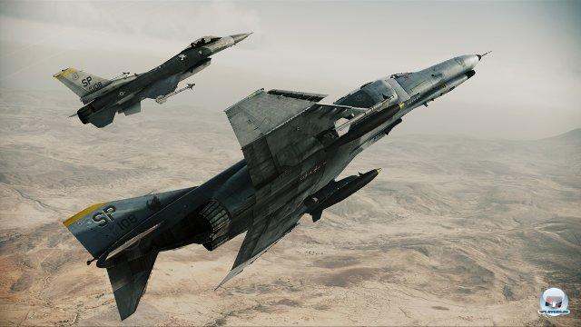 Screenshot - Ace Combat: Assault Horizon (360) 2273042