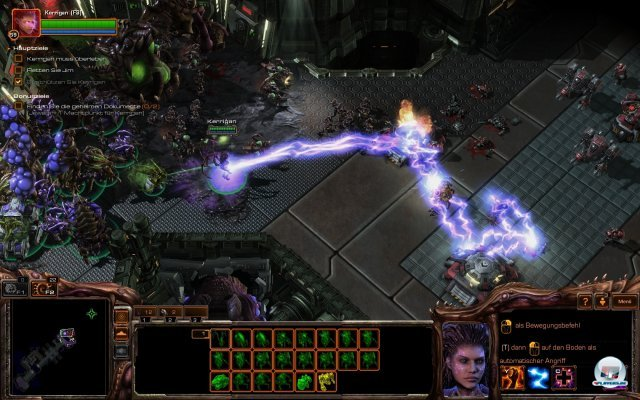 Screenshot - StarCraft 2: Heart of the Swarm (PC) 92457096