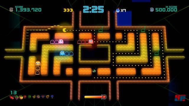 Screenshot - Pac-Man Championship Edition 2 (PC) 92533287