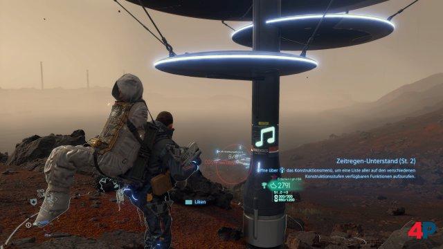 Screenshot - Death Stranding (PS4) 92599488