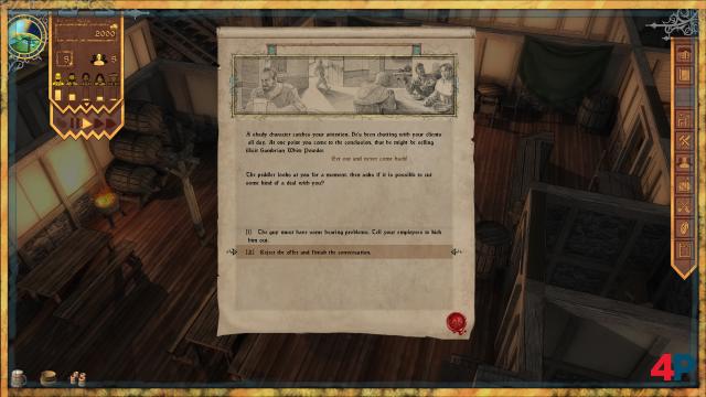 Screenshot - Crossroads Inn (PC) 92593691