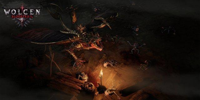Screenshot - Wolcen: Lords of Mayhem (PC) 92630468