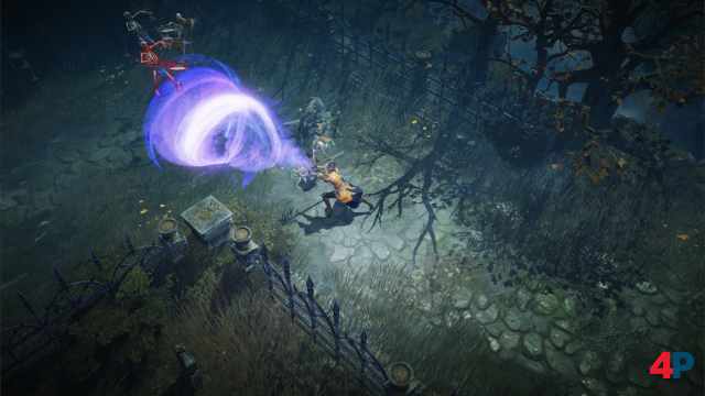 Screenshot - Diablo Immortal (Android) 92601614