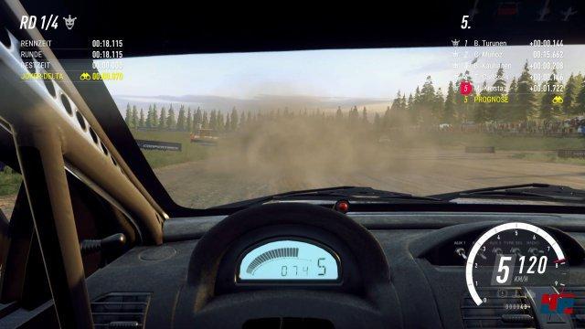 Screenshot - DiRT Rally 2.0 (XboxOneX) 92582823
