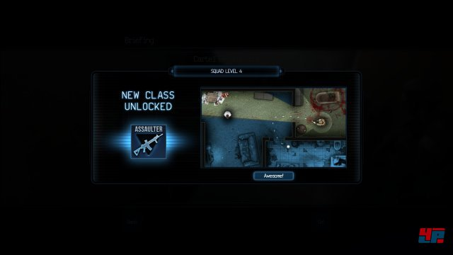 Screenshot - Door Kickers (PC)