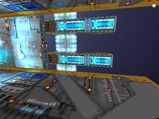 Screenshot - Homeworld (PC)