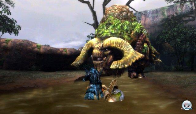 Screenshot - Monster Hunter 3 Ultimate (Wii_U) 92449602