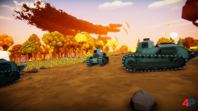Screenshot - Total Tank Simulator (PC) 92602339