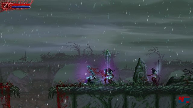 Screenshot - Slain! (PC) 92523302