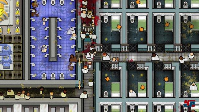 Screenshot - Prison Architect (Switch) 92571735
