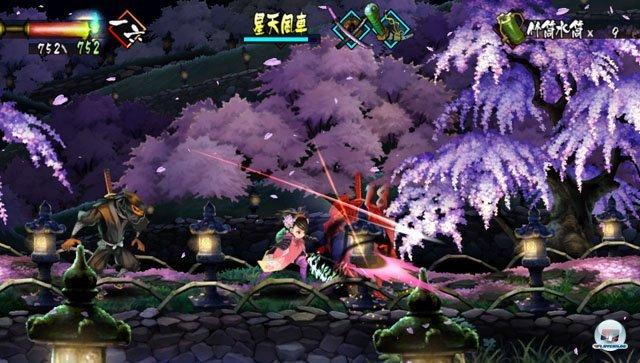 Screenshot - Muramasa: The Demon Blade (PS_Vita) 92430957