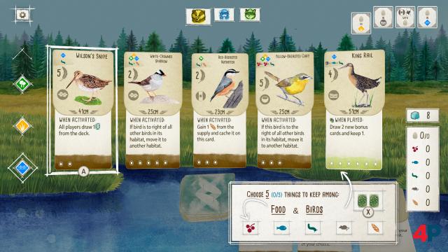 Screenshot - Wingspan (PC) 92608896