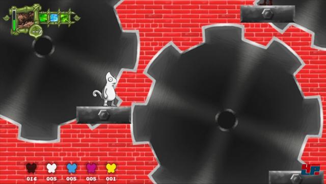 Screenshot - Canvaleon (Wii_U) 92506966