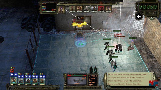 Screenshot - Wasteland 2 (Switch) 92572853