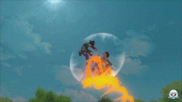 Screenshot - Naruto Shippuden: Ultimate Ninja Storm 3 (360) 92440577