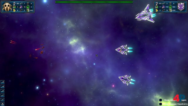 Screenshot - Astra Exodus (PC) 92591733
