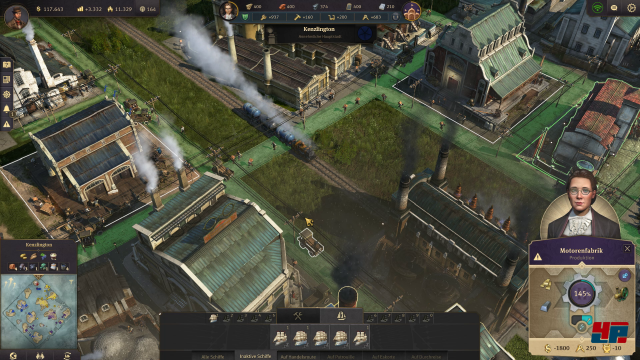 Screenshot - Anno 1800 (PC) 92586392