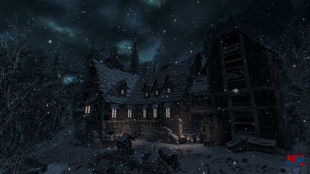 Screenshot - The Elder Scrolls 5: Skyrim (PC) 92529188