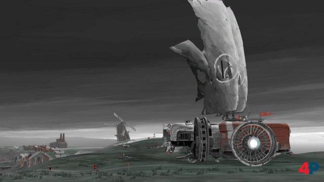 Screenshot - FAR: Lone Sails (Switch) 92594865