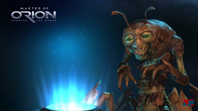 Screenshot - Master of Orion (PC) 92522871
